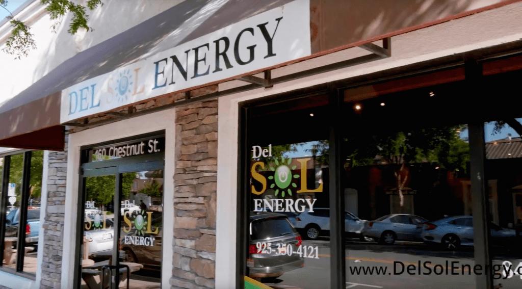 Del Sol Energy Show Room