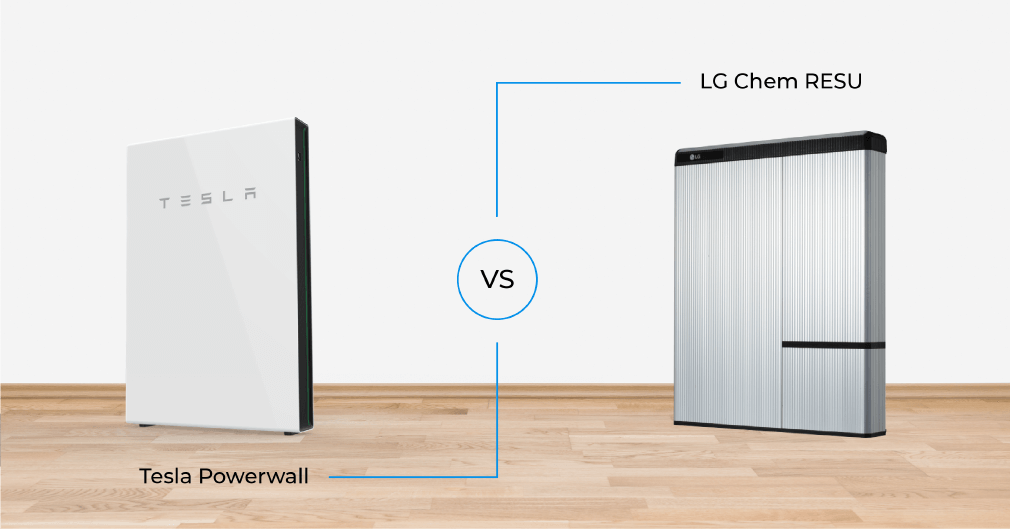 Tesla Powerwall For Sale >> Solar Battery Storage And The Tesla Powerwall Del Sol Energy