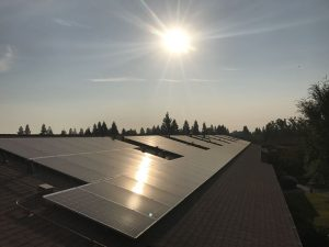 Solar Benefits Extend Beyond Homes and Help Business Owners