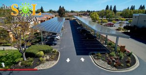 No Better Time Than Now For Commercial Solar