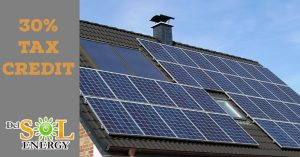 An Update on the Solar Tax Credit