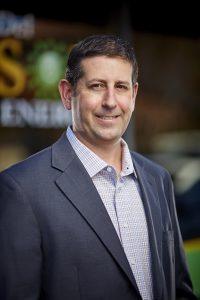 CEO Josh Aldrich