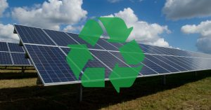 They say Solar Energy is Eco-friendly but what about its waste?