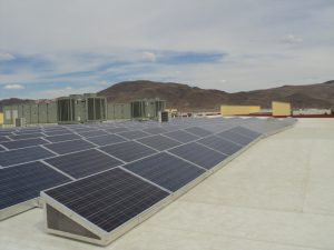 Commercial Solar Is A Different Ball Game