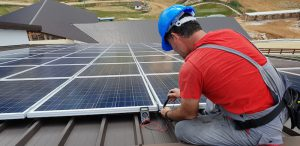 State Mandate for Solar Needs Clarification