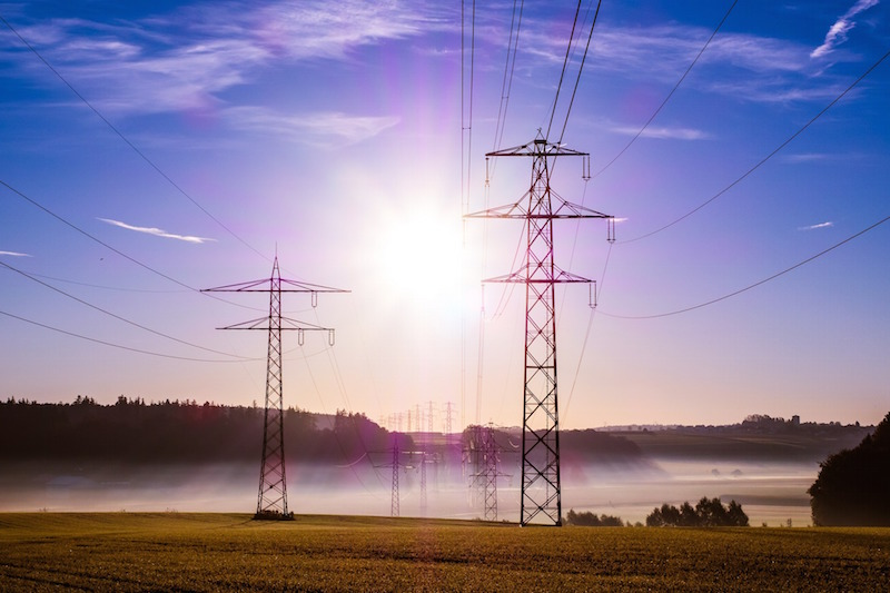 electricity- pge