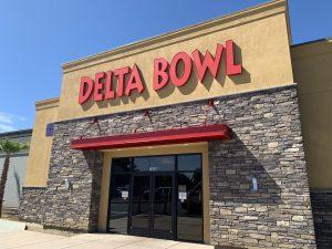 Delta Bowl in Antioch Goes Solar